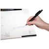 Du papier autocopiant avec deuxième et troisième feuille, en feuilles volantes ou collées en bloc, selon vos souhaits