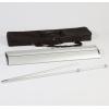 Accessoires: Cassette en aluminium, « tige de tente » de 3 pièces, sacoche de transport (illustr. similaire)