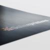 Vernis partiel à relief donnent aux imprimés une structure tangible