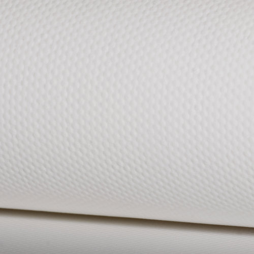 PVC mat verso (non imprimé)
